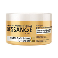 Dessange Paris Hair Mask Nutri Extrême Richesse 250ML