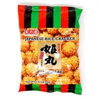 Amanoya Himemaru Japanese Rice Crackers 98g