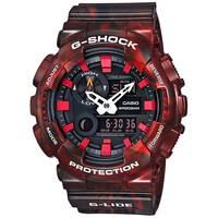 Casio G-Shock G-Glide Men's Analog/Digital Watch GAX-100MB-4A