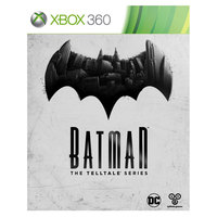 Microsoft Xbox 360 Batman: The Telltale Series