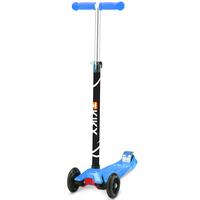 Kikx Mega Scooter Blue