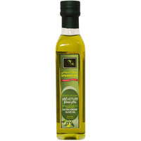 Teeba Spanish Oil Refined Olive Pomace Oil Blended with Extra Virgin Olive Oil 250ml