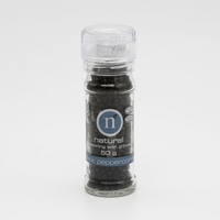 Natural Whole Black Pepper 50 g
