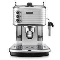 DeLonghi Espresso Maker ECZ351.W