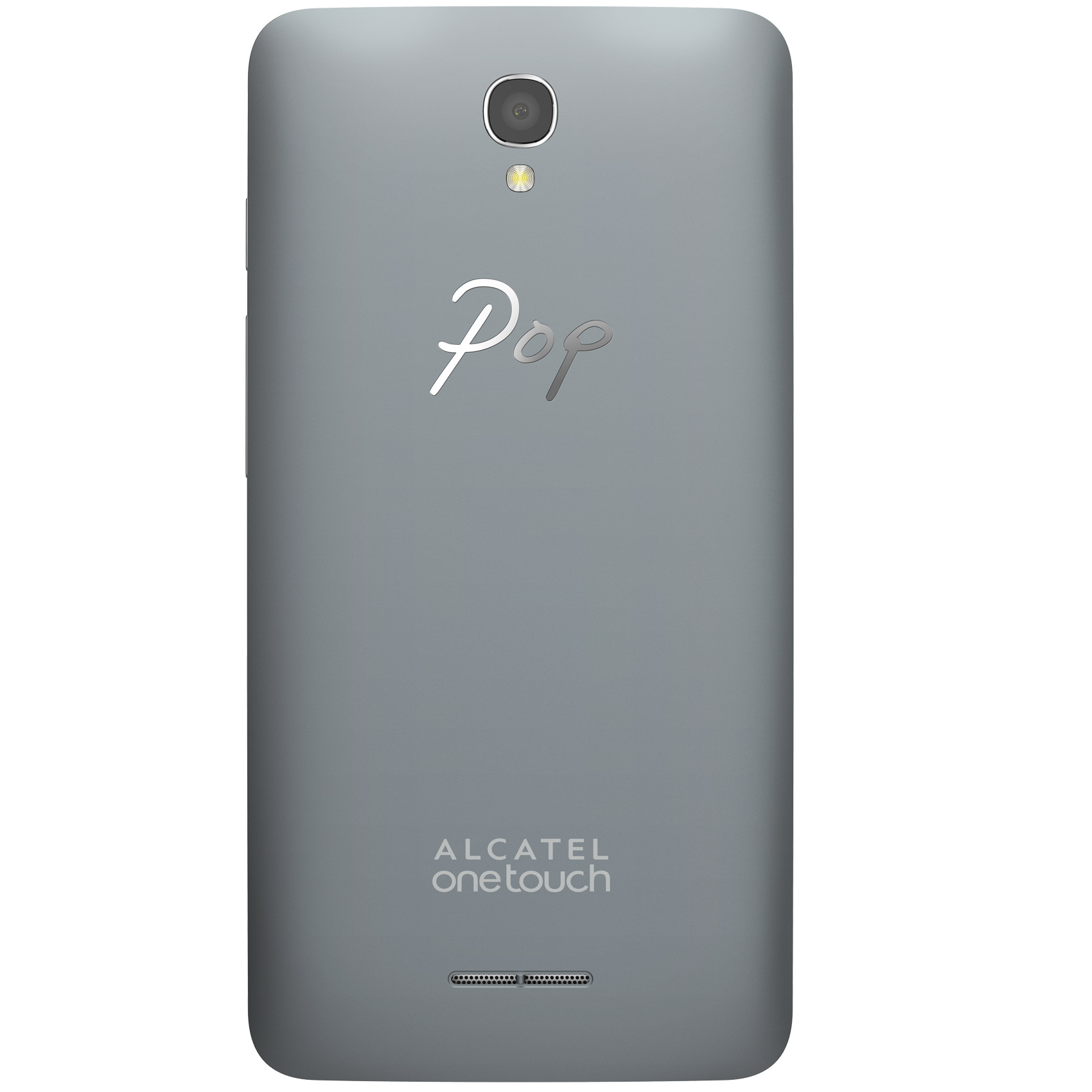 ALCATEL 5070D POP STAR DS 4G SLATE