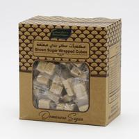 Dazaz Brown Sugar Cubes Wrapped 500 g