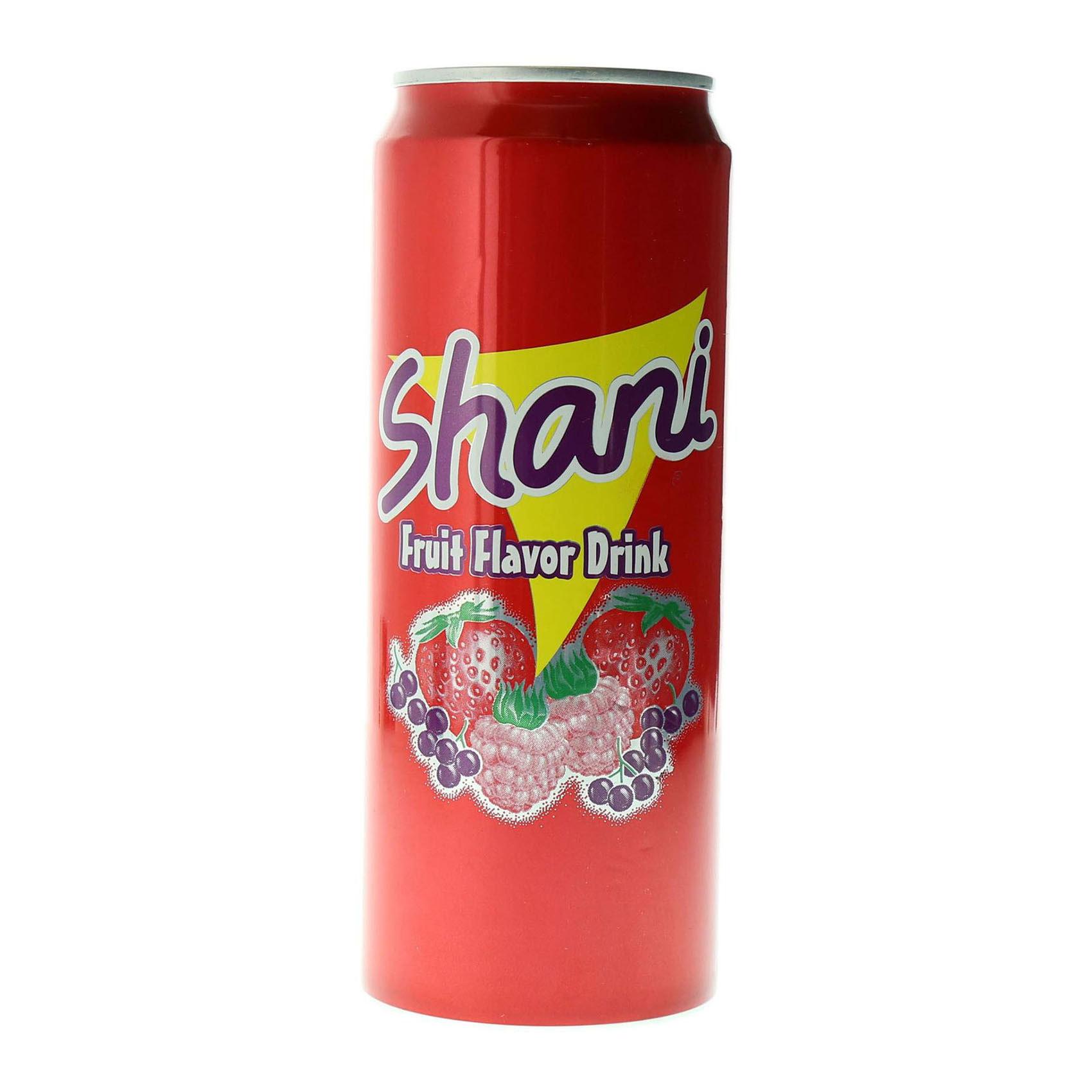 SHANI CAN 355ML