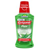 Colgate Plax Tea Fresh Mouthwash 250ml