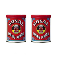 Royal Baking Powder 113GR X2 15% Off