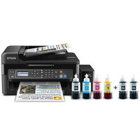 Epson All-In-One Printer IL565 InkJet C11CE53402DA