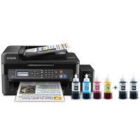 Epson All-In-One Printer Inkjet L565 C11CE53402DA