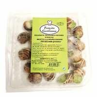 Francaise Gastronom Snail 125g 12's
