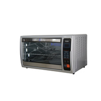 Haier Electric Oven HEO38AQ-H7A 38 Liter Stainless Steel