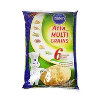 Pillsbury Atta With Multi Grains 5Kg