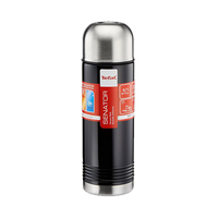 Tefal Thermos Senator Flask Vacuum Flask Strawbery  0.7L