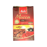 Melitta Mocca Strong Ground Coffee 250g
