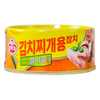 Ottogi Kimchi Chigae Tuna 150g