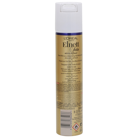 L'Oreal-Paris-Elnett-Satin-Hairspray-Supreme-Hold-200ml