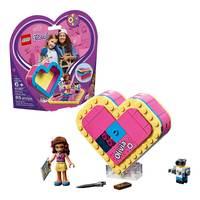 Lego Friends Olivia's Heart Box Building Kit