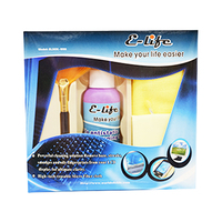 Elife LCD Screen Cleaning Kit Wet