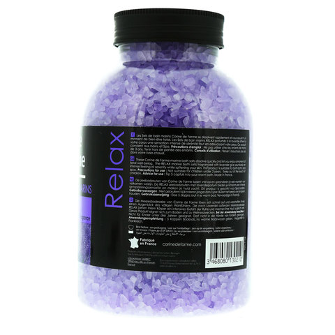 Corine-De-Farme-Relax-Lavender-Fragrance-Sea-Bath-Salts-1.3kg