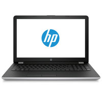"""HP Notebook 15-bs123 i5-8250 4GB RAM 1TB Hard Disk 2GB Graphic Card 15.6"""""""" Silver"""