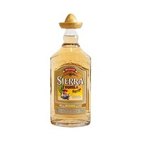 Sierra Gold 38% Alcohol Tequila 70CL
