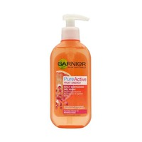 Garnier Pure Active Fruit Energy Gel Wash