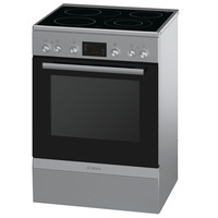 Bosch 60X60 Cm Electric Cooker HCA-744350M