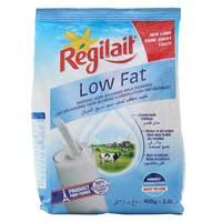 Regilait Low Fat Milk Powder 400g