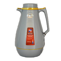 Flask Silver 1.3Ltr