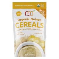Nurturme Organic Quinoa Cereals Quinoa + Banana 104g
