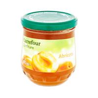 Carrefour Jam Apricot 370GR
