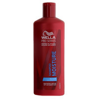 Wella Pro Series Moisture Shampoo 500ml