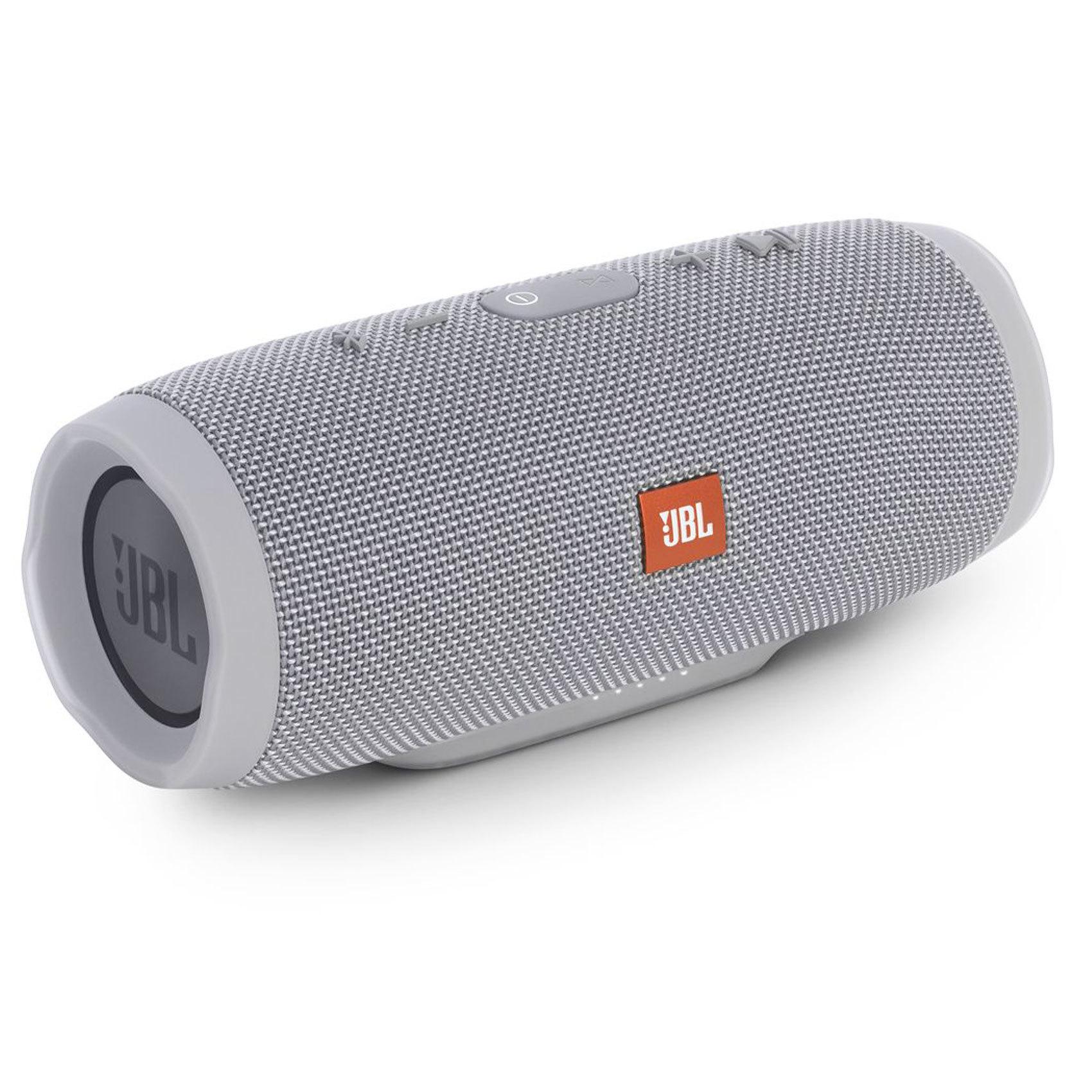 JBL MP3 SPK CHARGE 3 GRY