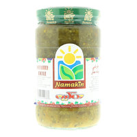 Namakin Hot Liteh Pickle 1100g