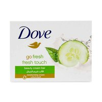 Dove Soap Fresh Touch Blanco 100GR