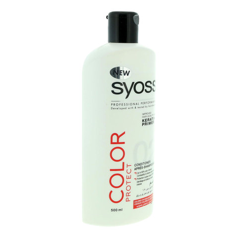 Syoss-Conditioner-Color-Luminance-&-Protect-500-ml