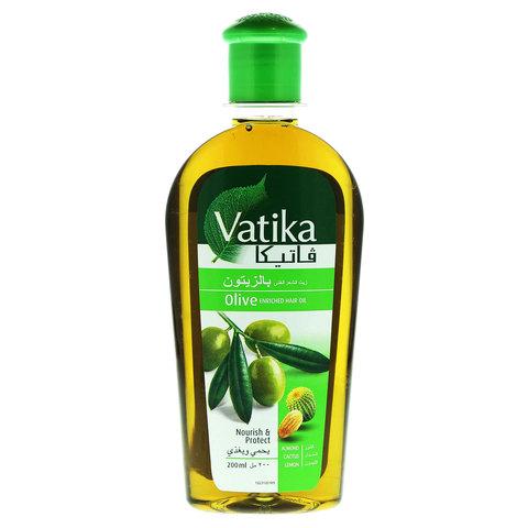 Vatika-Olive-Enriched-Hair-Oil-200ml