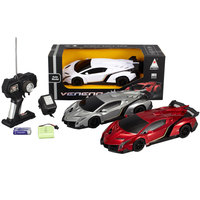 Qunxing Rc Full Function Car 1:18 Randomly Assorted