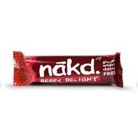 Nakd Protein Bar Berry Delight 35GR