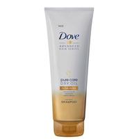 Dove Pure Care Dry Oil Shampoo 250ml