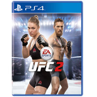 Sony PS4 EA Sports UFC 2