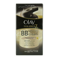 Olay Total Effects 7In1 Bb Cream Fair Shade Foundation 50ml