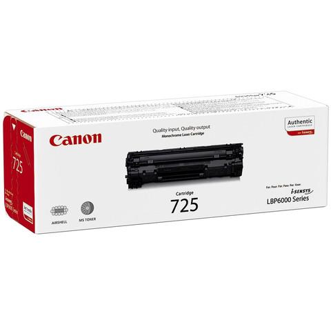Canon-Toner-725