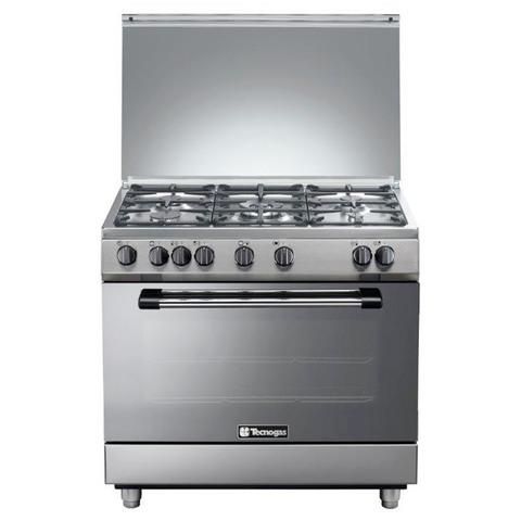 Tecnogas-90x60-Cm-Gas-Cooker-P3X96E5VC