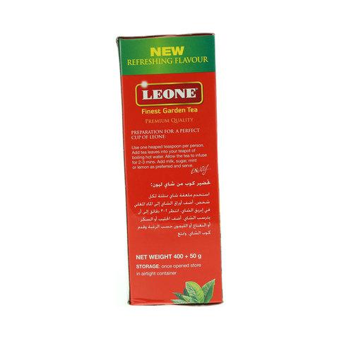 Leone-Finest-Garden-Loose-Tea-450g