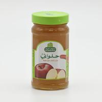 Halwani Jam Apple 400 g