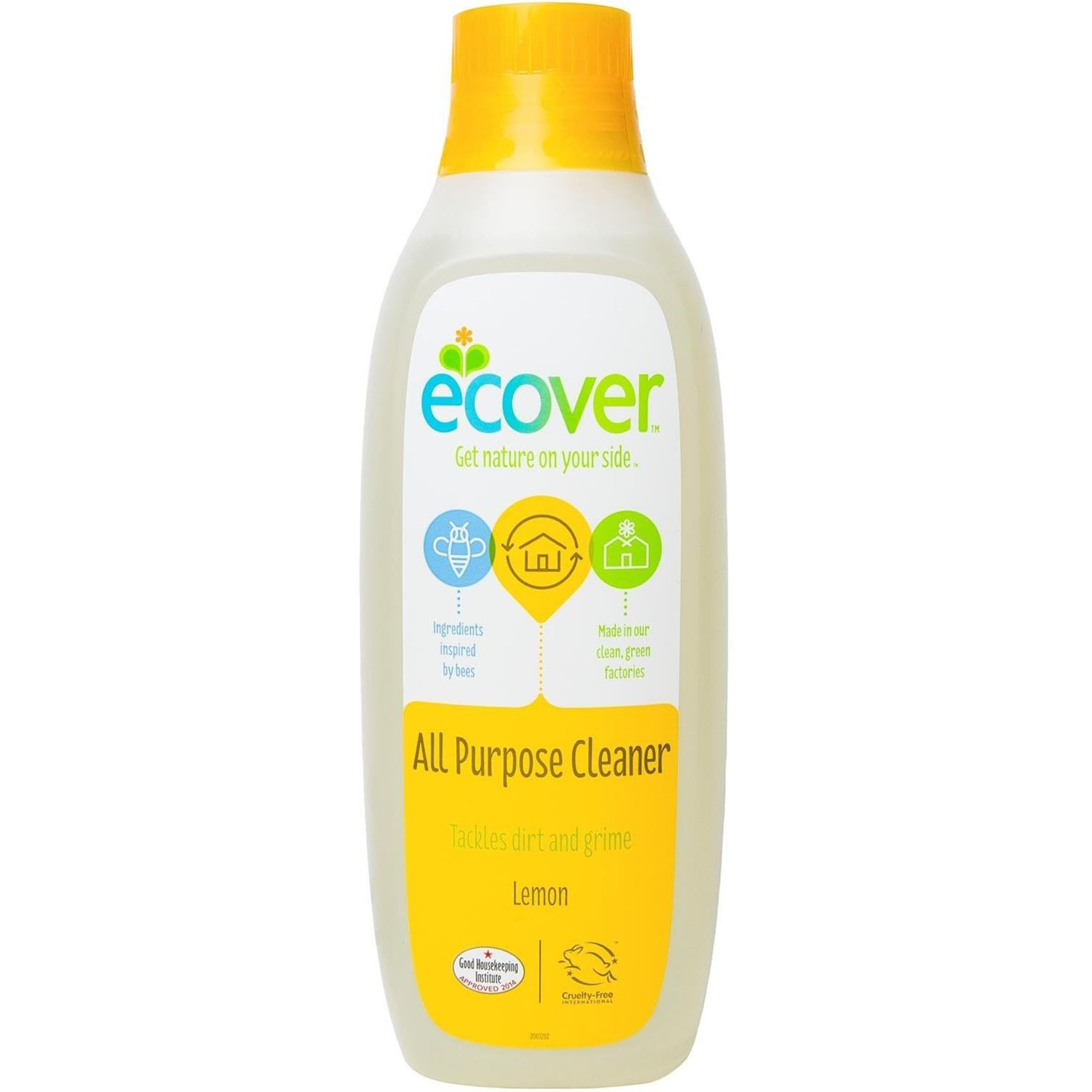 ECOVER CLEANER 1L