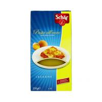 Schar Gluten Free Lasagne Egg 250GR
